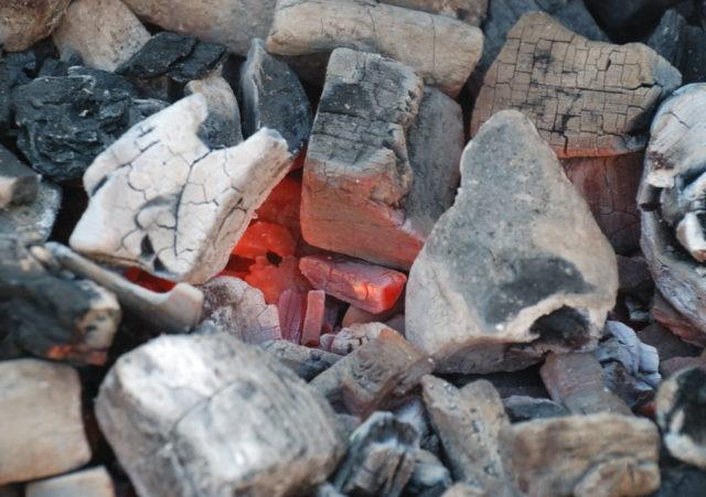 Coal dominates cooking energy in Madagascar