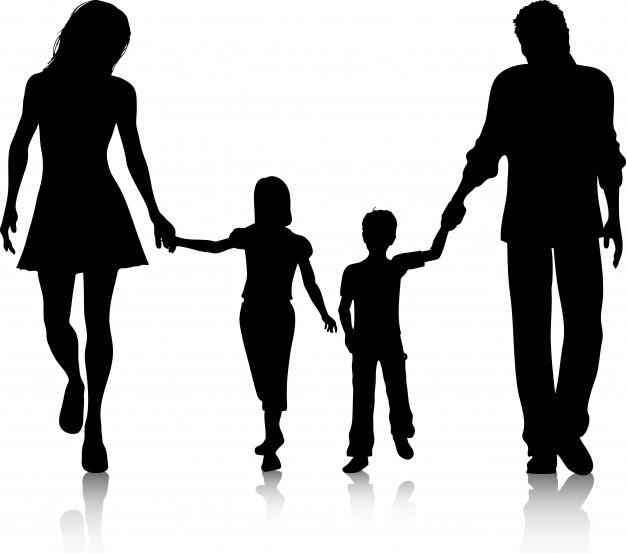 Buen plan para el fin de semana: una salida familiar