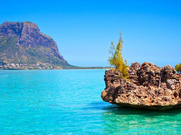 Mauricius, oblíbená destinace pro Madagaskany