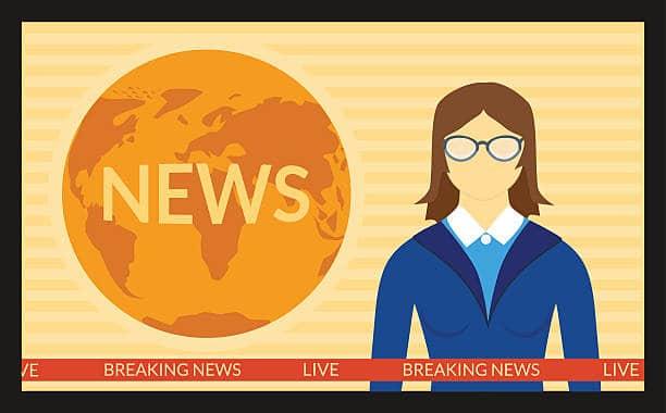 Atrayendo la preferencia del 34% de los espectadores, el telediario es el programa preferido de los tananarivianos.
