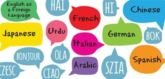 Jaké jsou nejrozšířenější cizí jazyky na Madagaskaru?