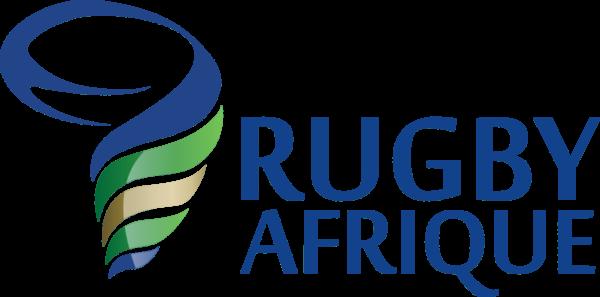 Logo (2018) Rugby Africa, dříve Africké Rugby Confederation