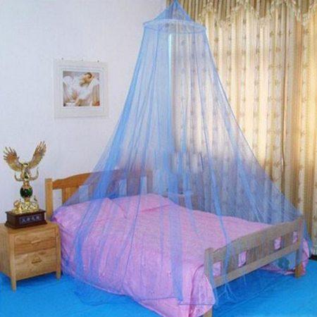 En la lucha contra los mosquitos, los tananarivianos utilizan principalmente mosquiteros