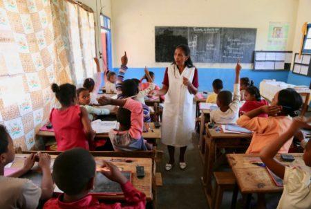 El 41% de los tananarivianos aún no conocen a los maestros del FRAM