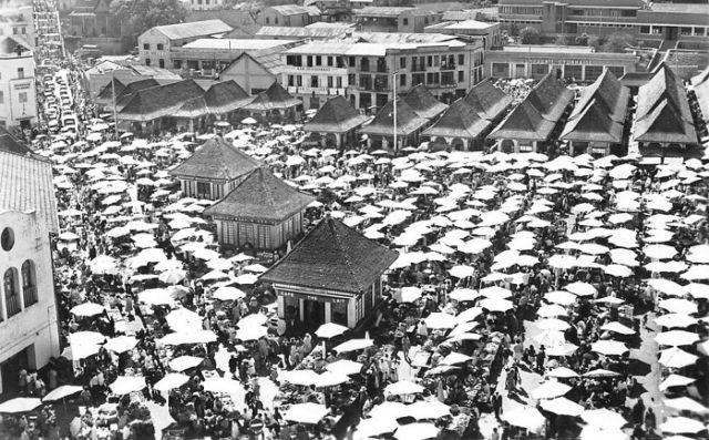Zoma en el 1900