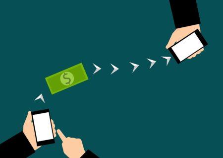 La gran mayoría de los tananarivianos usan su cuenta de dinero para recibir y enviar dinero.