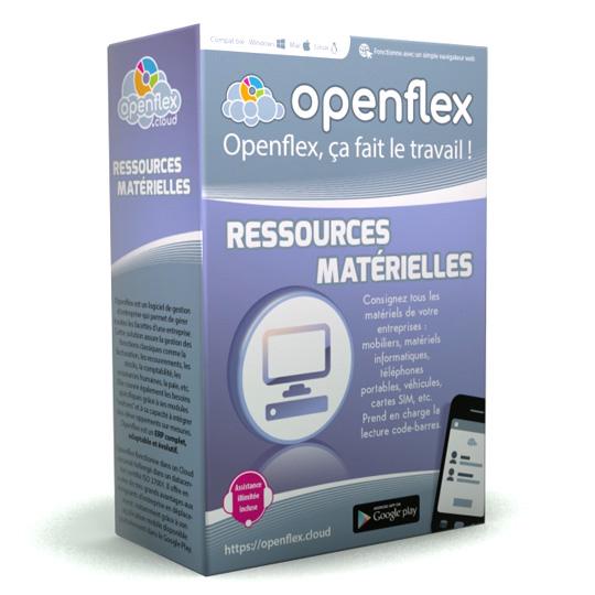 Este módulo proporciona un servicio por el depósito de todos los materiales en la empresa