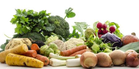 Los productos orgánicos no son sólo productos comestibles