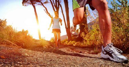 A little sport to de-stress