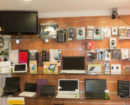 """Se pueden encontrar computadoras """"baratas"""" en Antananarivo."""