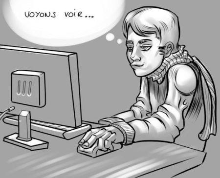 El 41% de los tananarivianos tienen al menos una computadora