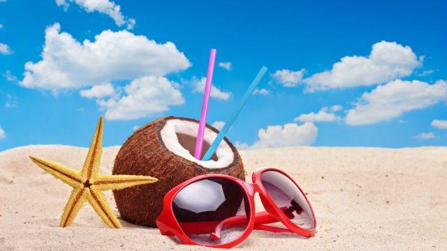 En total, el 79% de los tananarivianos que pueden ir de vacaciones lo hacen cada año.