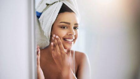 Repetimos una vez más: ¡una buena higiene personal hace a una persona hermosa!