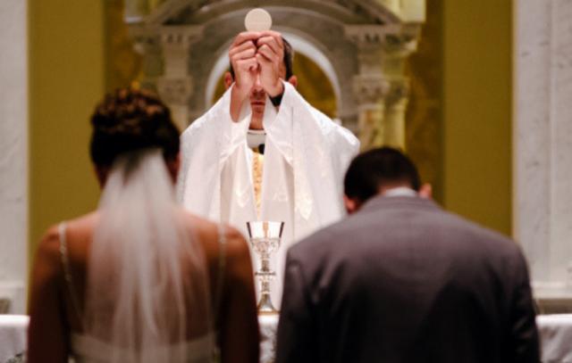 Para los malgaches, el matrimonio religioso no es algo que deba tomarse a la ligera