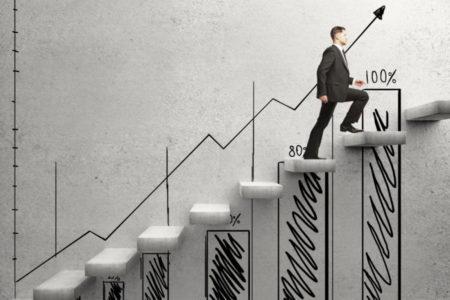 Si la motivación profesional del trabajador se incrementa, el rendimiento y los buenos resultados seguirán