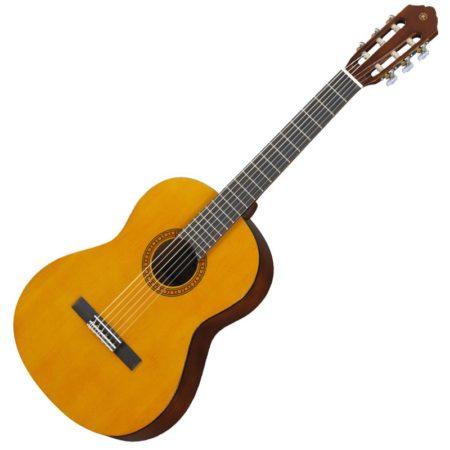 La guitarra está a la cabeza de la lista de los instrumentos musicales más tocados en Madagascar
