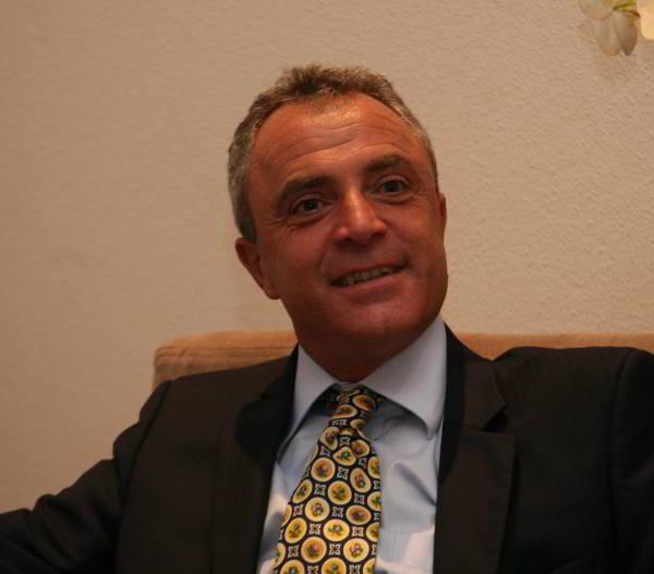 Patrick Pisal Hamida, Directeur Général de Telma