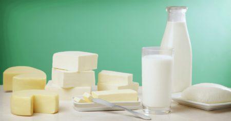 Los productos lácteos de Madagascar son perfectos para preservar la salud