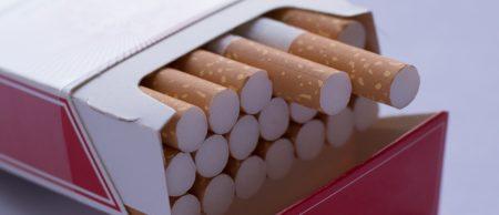 En promedio, un tananariviano consume medio paquete de cigarrillos por día