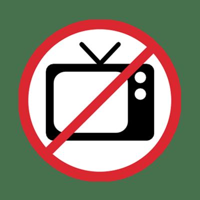 27% Antananarivo nedívá televizi
