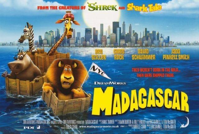 Ano, existuje kvalita, ale na titulu Madagaskar není vyrobena