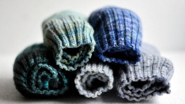 Ponožky, nadčasové dárky pro muže!:)
