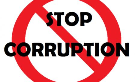 Společně bojujme proti korupci na Madagascar