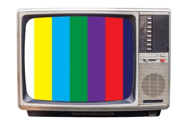Televize, považovaná za nejspolehlivější médium ze všech