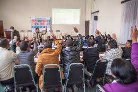 Madagaskarští lidé se již dlouho zavázali dodržovat národní plán udržitelného rozvoje Madagaskaru