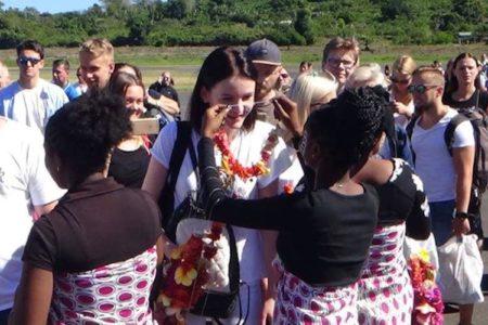 Cestovní ruch na Madagaskaru přispívá k rozvoji země