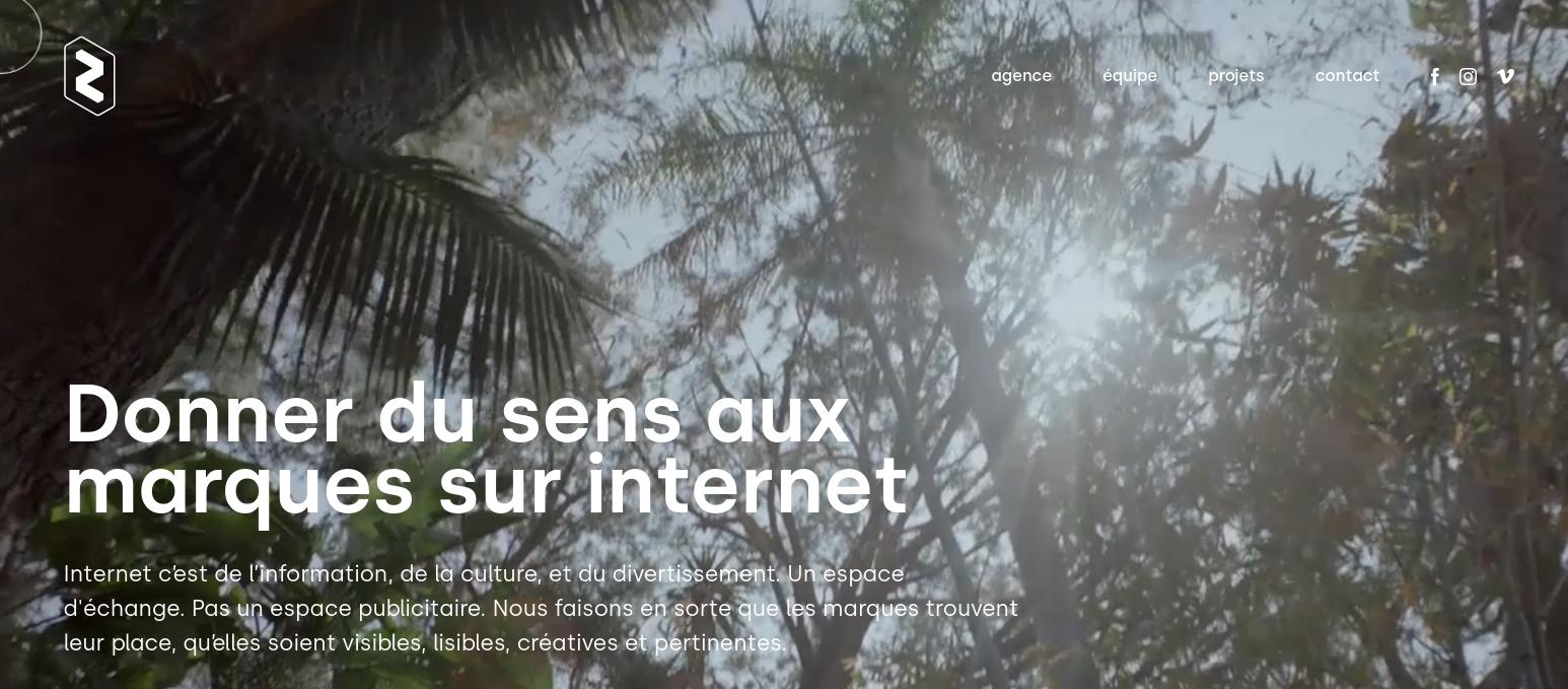 Zee Agency est l'agence de communication la plus connue à Paris